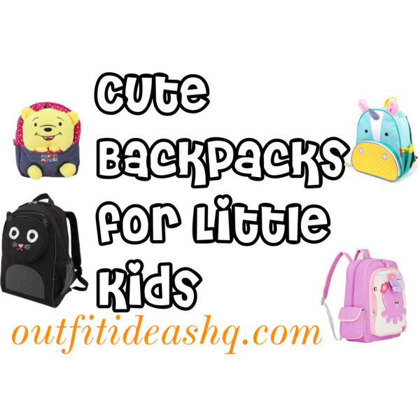 backpack for kids 10