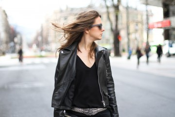 best leather jackets for women 15
