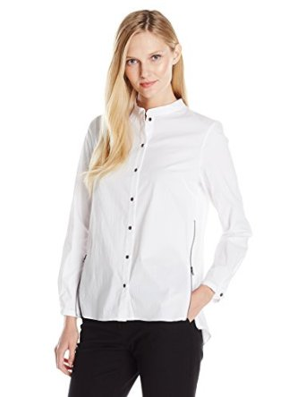 classy blouses to wear for work 11