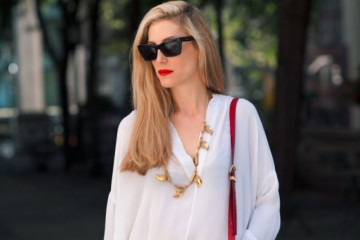 classy blouses to wear for work 12