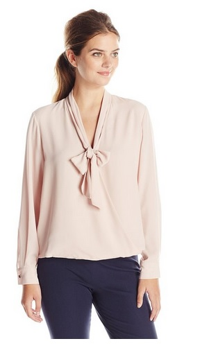 classy blouses to wear for work 9