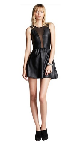 classy lbd for fall 10