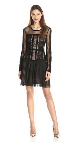 classy lbd for fall 3