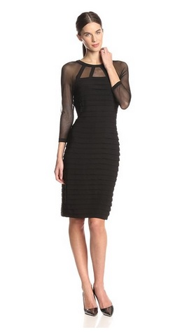 classy lbd for fall 4