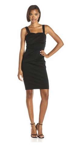 classy lbd for fall 7