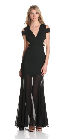 classy lbd for fall 8