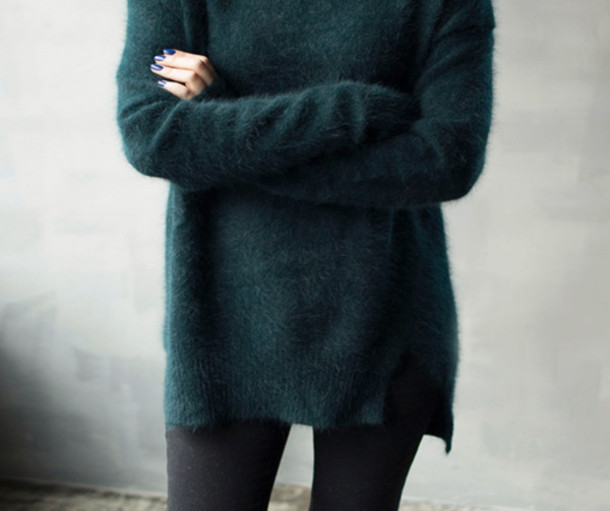 d62c479bb10f Dark Pine Green Pieces for Fall - Outfit Ideas HQ