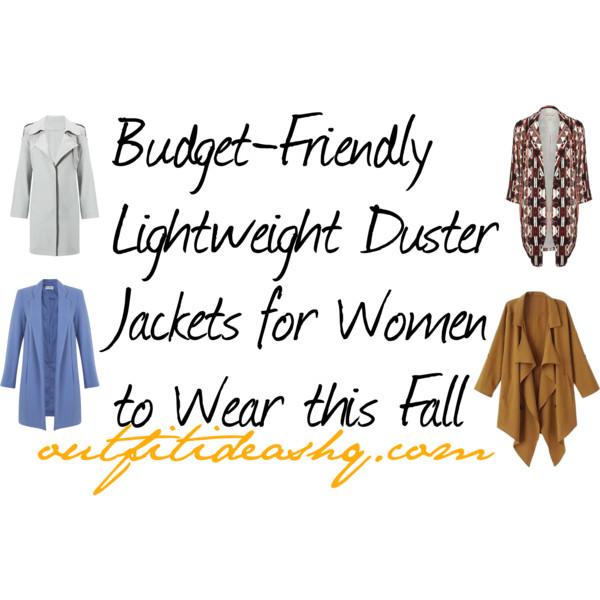 duster coat 9