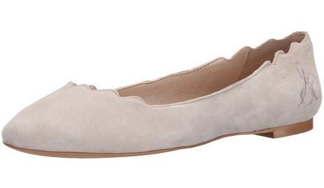 elegant ballet flats 1