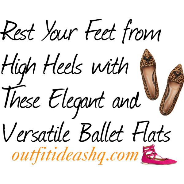 elegant ballet flats 10