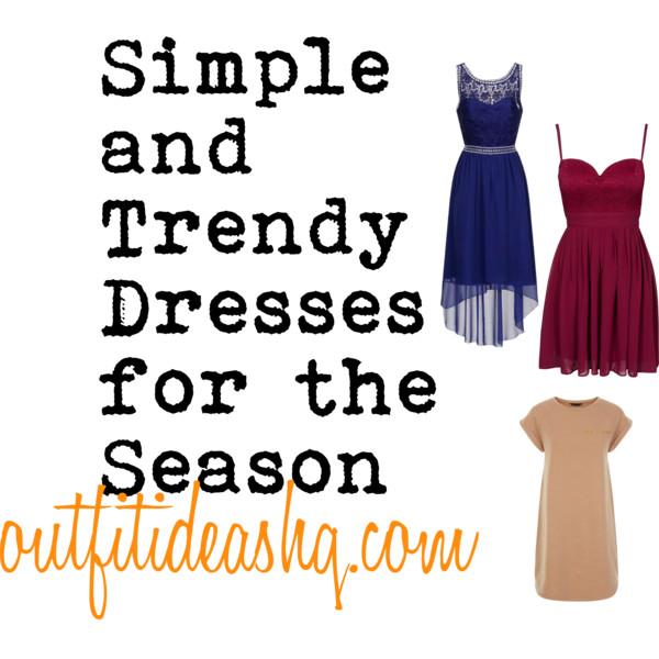 fall dresses 9