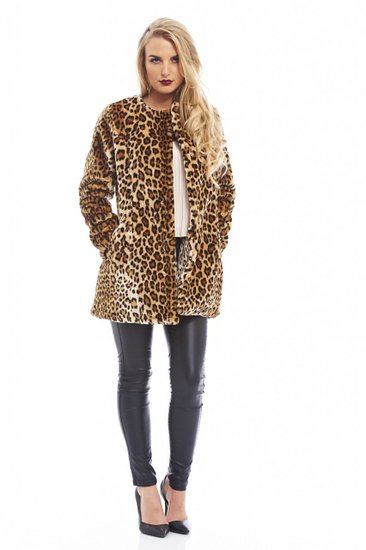 10 Faux Fur Jackets to Keep You Warm This Winter (Women's Guide ...