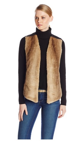 faux fur jacket coat for women this fall winter 10