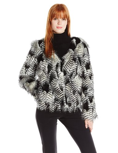 faux fur jacket coat for women this fall winter 3