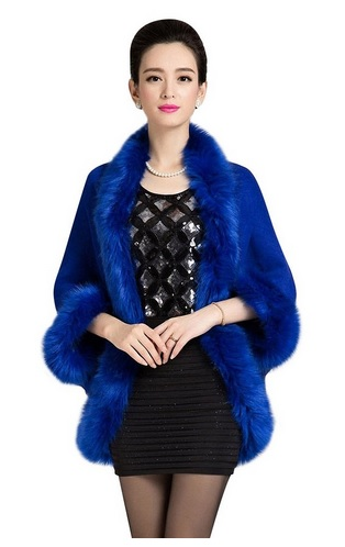 faux fur jacket coat for women this fall winter 5