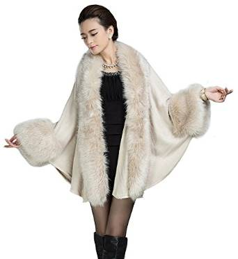 faux fur jacket coat for women this fall winter 6
