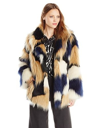 faux fur jacket coat for women this fall winter 9