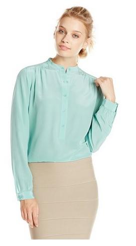 feminine tops for work 3