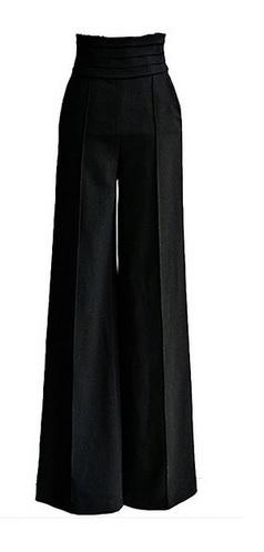 flare pants 3