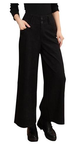 flare pants 7
