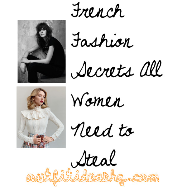 french woman 12