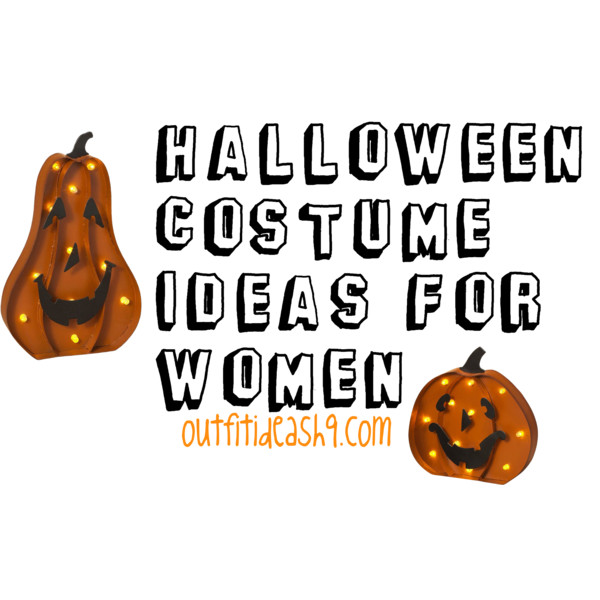 halloween women 12