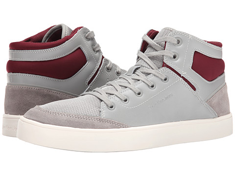 high top canvas shoes for men 2