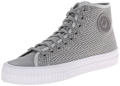 high top canvas shoes for men 7