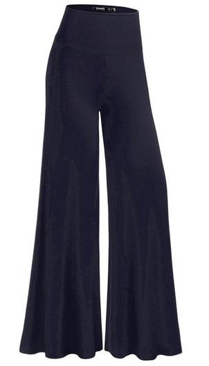 high waist skirt pants jeans 6