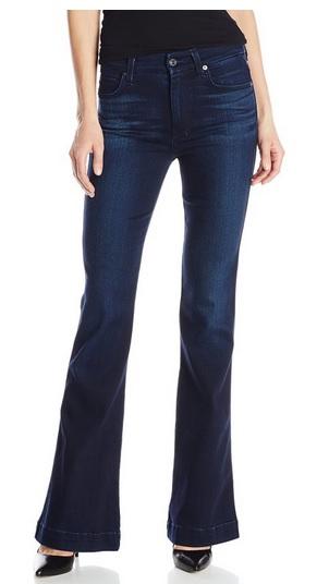 high waist skirt pants jeans 8