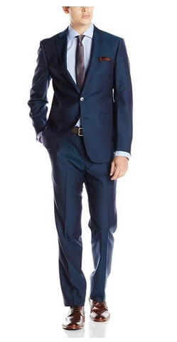 how to take care of your suit 1