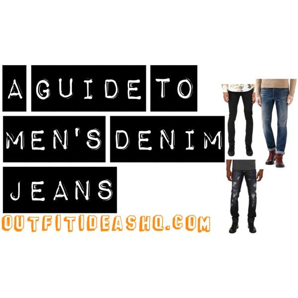 jeans for men 6