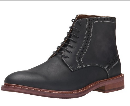 lace up boots men 6