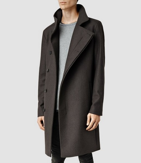 minimalist outerwear for men 10