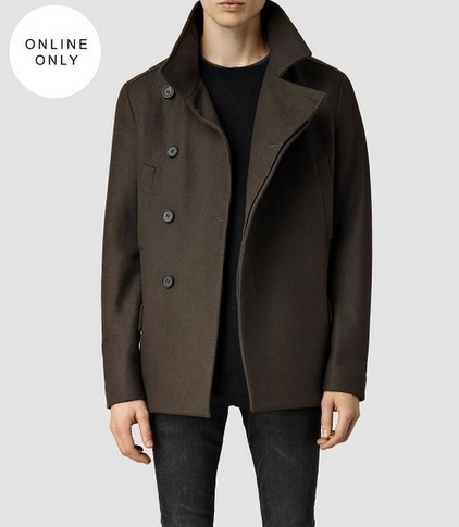 minimalist outerwear for men 8