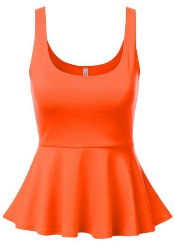 orange top 4