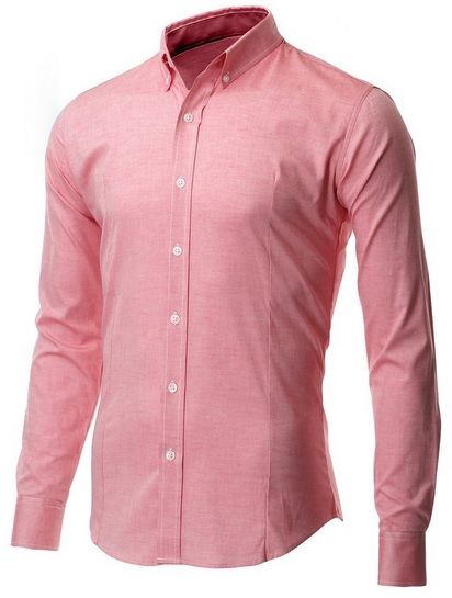 pink shirts for men 1
