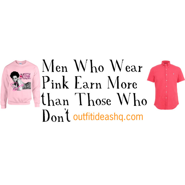 pink shirts for men 12