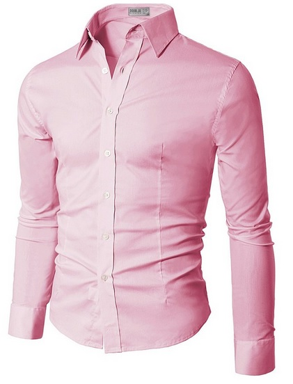 pink shirts for men 5