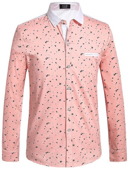 pink shirts for men 7