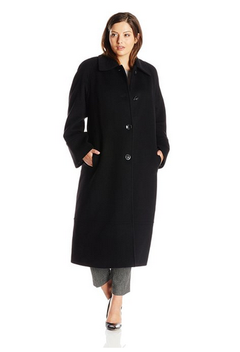 plus size coat and jacket for women 1