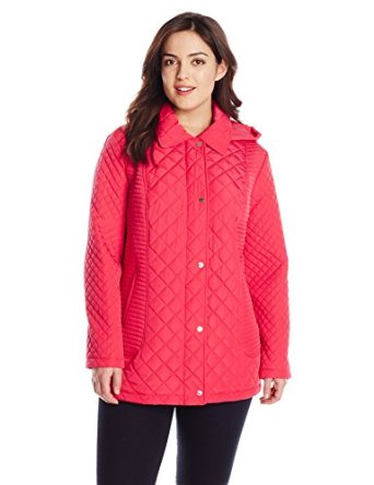 plus size coat and jacket for women 3