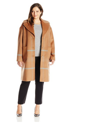 plus size coat and jacket for women 7