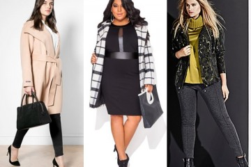 plus size coat and jacket for women 9