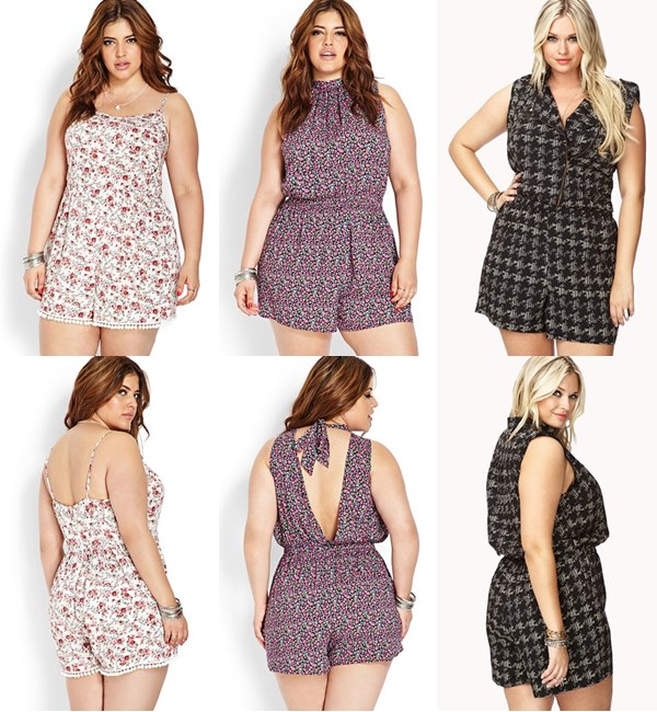 Plus Size Rompers 8 Rompers For Different Occasions Outfit Ideas Hq