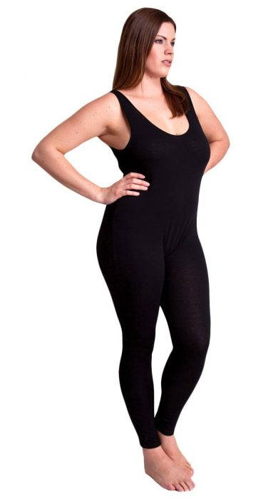 plus size rompers 2