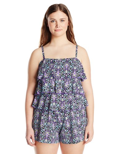 plus size rompers 7