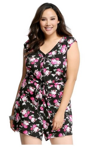 plus size rompers 8