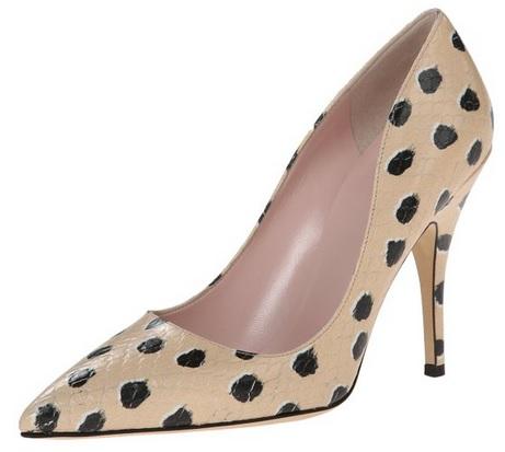 shoe type 10