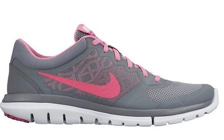 shoe type 5